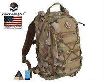 Emerson Assault Backpack Operator Pack Molle Military Hunting Bag E5818 Multicam