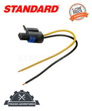 Standard Ignition Air Charge Temperature Sensor Connector,Engine Coolant Level