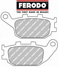 FERODO FDB754EF pastiglie poster HONDA CBR 600 F4 / F4i Sport 600 1999   2004
