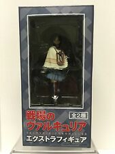 SEGA Isara Figure Valkyria Chronicles Japan anime official