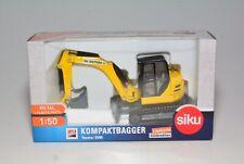 Siku 3521 Bagger Kompaktbagger Werbemodell HKL Limitiert