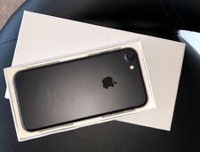 Apple iPhone 7 - 32GB - Black (Sprint) A1660 (CDMA + GSM)