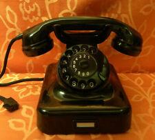 W38  Telephone Telefon SIEMENS Baujahr:10.49  Wie neu! W38