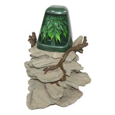 Reptile Drinking Water Fountain and Humidifier - Chameleon Lizard Terrariums