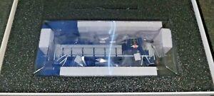 Rapido Trains Inc. HO Scale SW1200 Mo-Pac Jenks Blue DCC/Sound #1130