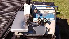 Singer 831u 001 3 High Speed Sewing Machine 3 Thread Overlock