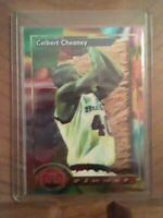 Calbert Cheany 1994 Topps Finest #84 Foil Rookie Basketball Card