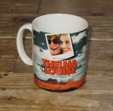 Thelma and Louise Film Advertising MUG