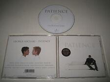 George Michael/Paciencia (Sony /515402 2) CD Álbum