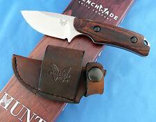 Benchmade Hunt 15016-2 Hidden Canyon Hunter Small Skinner Knife Dymondwood