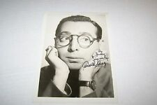 Vintage SIGNED photo #646 - ACTOR - ARNOLD STANG