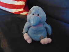 """Me To You Blue Nose Friends Limited Edition no.63 Cranberry the Turkey 4"""" BNWT"""