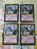 4x Urborg Drake | Invasion | MTG Magic The Gathering Cards