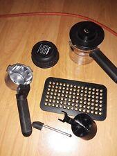 Krups  Filter Holder, lid cap glass pot Espresso Part 963A parts