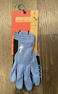 Specialized Men's Trail Series Mountain Bike Glove Size Large
