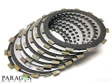 03#1 03-07 Kawasaki KX250 KX 250 Engine Clutch Friction Disc Discs + Plates