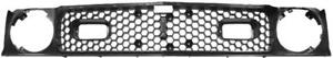 1971-72 Ford Mustang Grille Mach-1 New