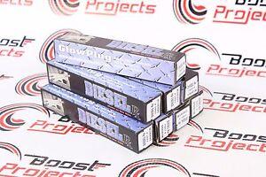 DieselRX / Wellman Glow Plugs Set of 8 For 95-03 FORD 7.3L Powerstroke # 00138