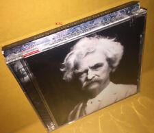 Ken Burns Mark Twain Banda Sonora CD Bobby Horton Jacqueline Schwab Ed. Gerhard