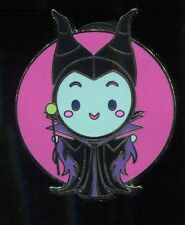 World of Evil Mystery Maleficent Disney Pin 117057