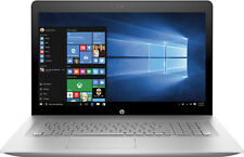 "HP - ENVY 17.3"" Touch-Screen Laptop - Intel Core i7 - 16GB Memory - 1TB Hard ..."