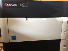 Kyocera FS-4200DN laser workgroup printer fully refurbished