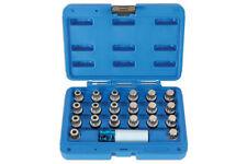 Laser Tools Locking Wheel Nut Key Socket Set Tool For BMW - MINI 6276