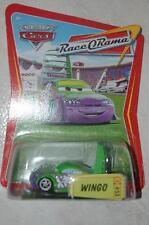 CARS DISNEY WINGO