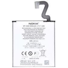 New OEM Nokia Lumia 920 920T Replacement Battery BP-4GW 2000mAh + Tools
