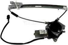 Power Window Motor and Regulator Assembly Rear Left Dorman 751-712