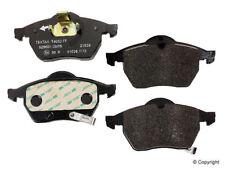 Textar Disc Brake Pad fits 2000-2003 Saturn L200,LW200 L300,LW300 L100  MFG NUMB
