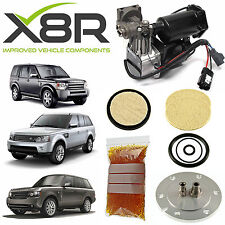 AIR SUSPENSION COMPRESSOR DRYER REPAIR KIT FOR LAND ROVER RANGE ROVER SPORT