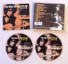 BOB DYLAN - BEST OF VOLUME 2 / DOUBLE CD ALBUM COLUMBIA 4983619