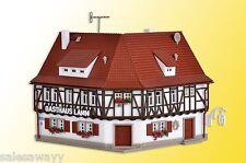 Vollmer 47645 Gasthaus Lamm, Kit,N