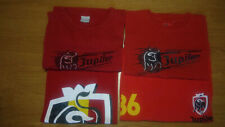 Lot de 4 t-shirts Jupiler