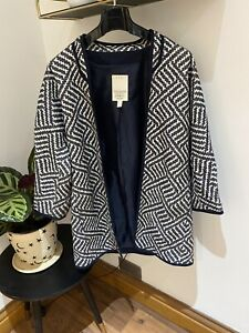 ESPRIT size 16 Tapestry Style Jacket