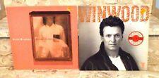 Steve Winwood LP Sammlung / 2 LP's