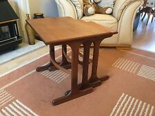 Teak without Assembly Required Vintage/Retro Nested Tables