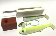 5oz Jig Head Mold jig head for split belly lures Amazing Large Heavy 140g