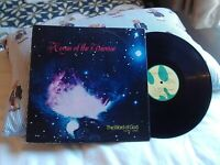 HYMN OF THE UNIVERSE .. THE WORD OF GOD .. WG LP 1974
