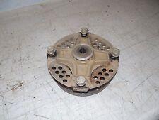 kawasaki mojave 250 front wheel hub brake disc disck lakota 99 2000 2001 2002 03