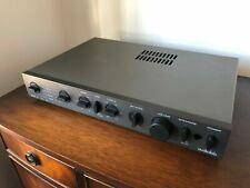 Audiolab 8000a amplificatore