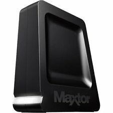 2TB Maxtor OneTouch 4 (by Seagate) External USB 2.0 Desktop Hard Disk Drive