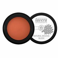 Lavera Trend Natural Mousse Blush Vegan 02 Soft Cherry 4g