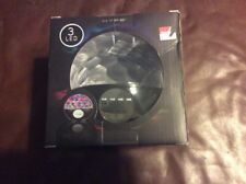 HYPE Disco Bluetooth Portable Speaker Ball -NEW