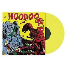 Hoodoo Gurus Stoneage Romeos Ltd Edition Yellow Vinyl LP Record 180gm