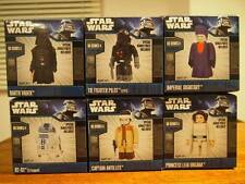 Medicom Star Wars Series DX 4 Kubrick Set of 7 with Secret Probot