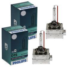 2 x PHILIPS D1S 85415XV2 X-tremeVision gen2 Xenon Brenner Lampe 150% mehr Sicht