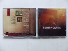 CD ALBUM HEDNINGARNA Karelia visa SRSCD 4744 FOLK SUEDE