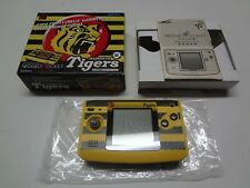 Neo Geo Pocket Color System Hanshin Tigers SNK Japan EXC